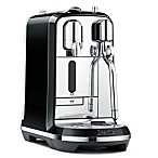 Nespresso® by Breville® Creatista Espresso Maker in Black