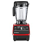 Vitamix® 6500 Blender in Red