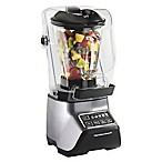 Hamilton Beach® Sound Shield 950 Quiet Blender in Grey