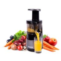 NuWave® Nutri-Master Slow Juicer in Blue
