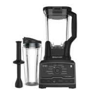 Ninja Chef™ 1500-Watt High Speed Blender in Black
