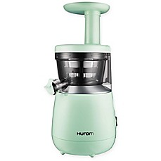 Hurom Slow Juicer Nut Milk : Hurom HP Slow Juicer - Bed Bath & Beyond