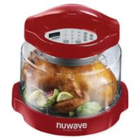 NuWave® Oven Pro Plus in Red