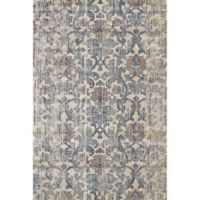 Feizy Chantal Bold Botanicals 2-Foot 2-Inch x 4-Foot Accent Rug in Driftwood