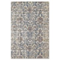 Feizy Chantal Bold Botanicals 5-Foot x 7-Foot 6-Inch Area Rug in Driftwood