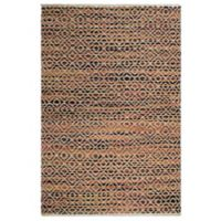 Fab Habitat Clark 2-Foot x 3-Foot Multicolor Accent Rug