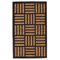 Home and More Baron 18-Inch x 30-Inch Door Mat