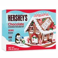 Hershey® Chocolate Cookie House Kit