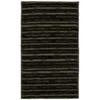 Mohawk Home® Farmhouse Shadow 1-Foot 6-Inch x 2-Foot 8-Inch Rug in Charcoal/Grey