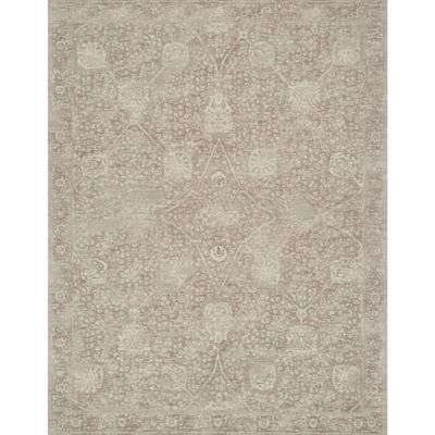 Magnolia Home By Joanna Gaines Tristin 4 Foot X 6 Area Rug In