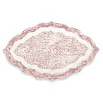Celina Accent Rug in Pink