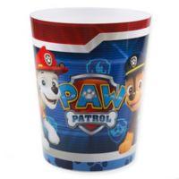 Paw Patrol Best Pup Pals Plastic Wastebasket
