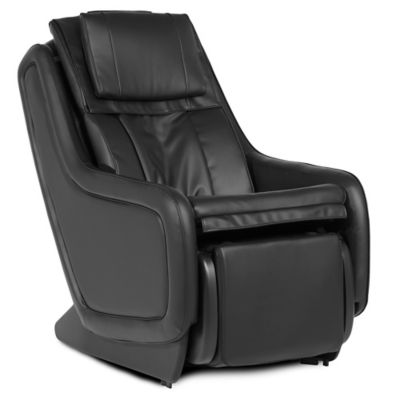 Human Touch® ZeroG® 3.0 Massage Chair In Black