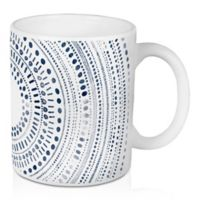 Designs Direct Circle Swirl 11 oz. Coffee Mug