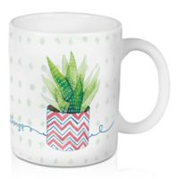 Designs Direct Little Cactus 11 oz. Coffee Mug