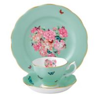 Miranda Kerr for Royal Albert 3-Piece Blessings Tea Set