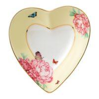 Miranda Kerr for Royal Albert Joy 5-Inch Heart Tray