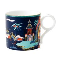 Wedgwood® Wonderlust Blue Pagoda Mug