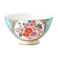 Wedgwood® Wonderlust Camellia Bowl