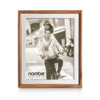 Nambe Hayden 8-Inch x 10-Inch Frame