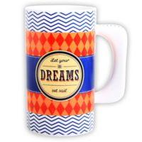 Multiple Choice® Coast to Coast Dreams Porcelain Mug