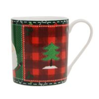 Multiple Choice® Quilty Pleasures 2-Piece Mug and Music Box Set