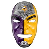 NFL Minnesota Vikings Fan Face Mask
