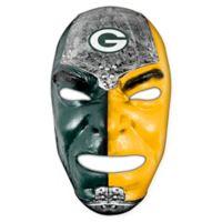 NFL Green Bay Packers Fan Face Mask