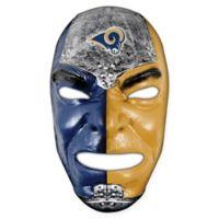 NFL Los Angeles Rams Fan Face Mask