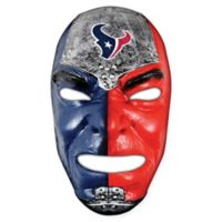 NFL Houston Texans Fan Face Mask