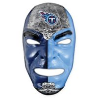 NFL Tennessee Titans Fan Face Mask