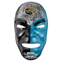 NFL Jacksonville Jaguars Fan Face Mask
