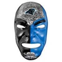 NFL Carolina Panthers Fan Face Mask