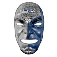 NFL Seattle Seahawks Fan Face Mask