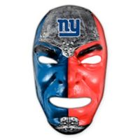 NFL New York Giants Fan Face Mask
