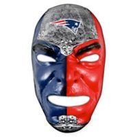 NFL New England Patriots Fan Face Mask