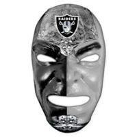 NFL Oakland Raiders Fan Face Mask