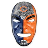 NFL Chicago Bears Fan Face Mask