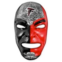 NFL Atlanta Falcons Fan Face Mask