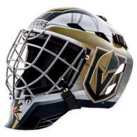 NHL Vegas Golden Knights Mini Goalie Mask