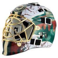 NHL Minnesota Wild Mini Goalie Mask