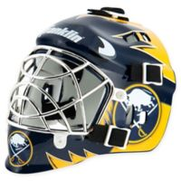 NHL Buffalo Sabres Mini Goalie Mask