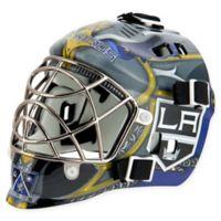 NHL Los Angeles Kings Mini Goalie Mask