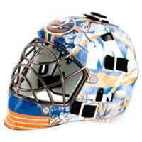 NHL New York Islanders Mini Goalie Mask