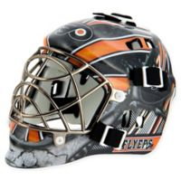 NHL Philadelphia Flyers Mini Goalie Mask