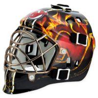 NHL New Jersey Devils Mini Goalie Mask