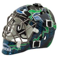 NHL Vancouver Canucks Mini Goalie Mask