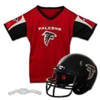 NFL Atlanta Falcons Kids Helmet/Jersey Set