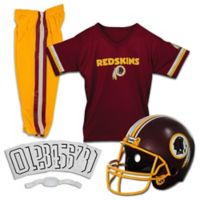 NFL Washington Redskins Youth Medium Deluxe Uniform Set