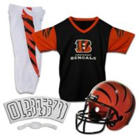 NFL Cincinnati Bengals Youth Medium Deluxe Uniform Set